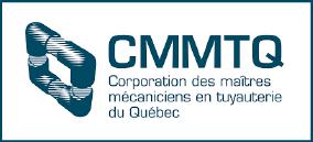 Certification Corporation des maîtres mécaniciens en tuyauterie du Québec